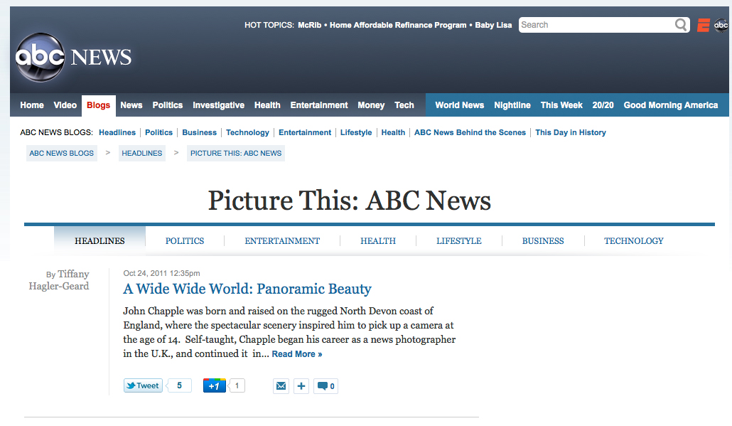Picture This: ABC News