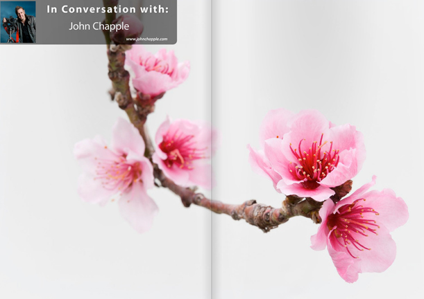 Landscape Photography Magazine pages 40,41
