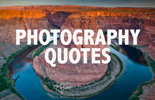 Quotes About Landscape Glamorous 25 Top Photography Quotes  John Chapple Photographer Los Angeles